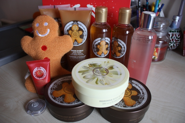 The Body Shop VIP Event & Boots Haul!