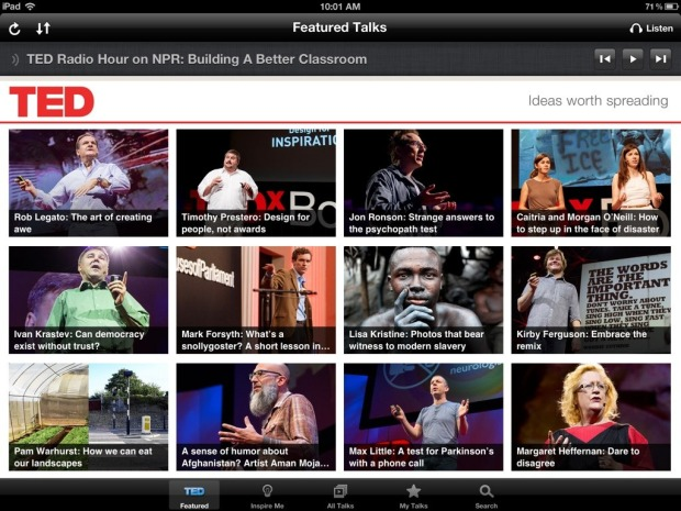 TED-Talks-iPad-app