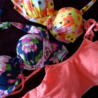 The Bikini Post! (Debenhams & Primark)