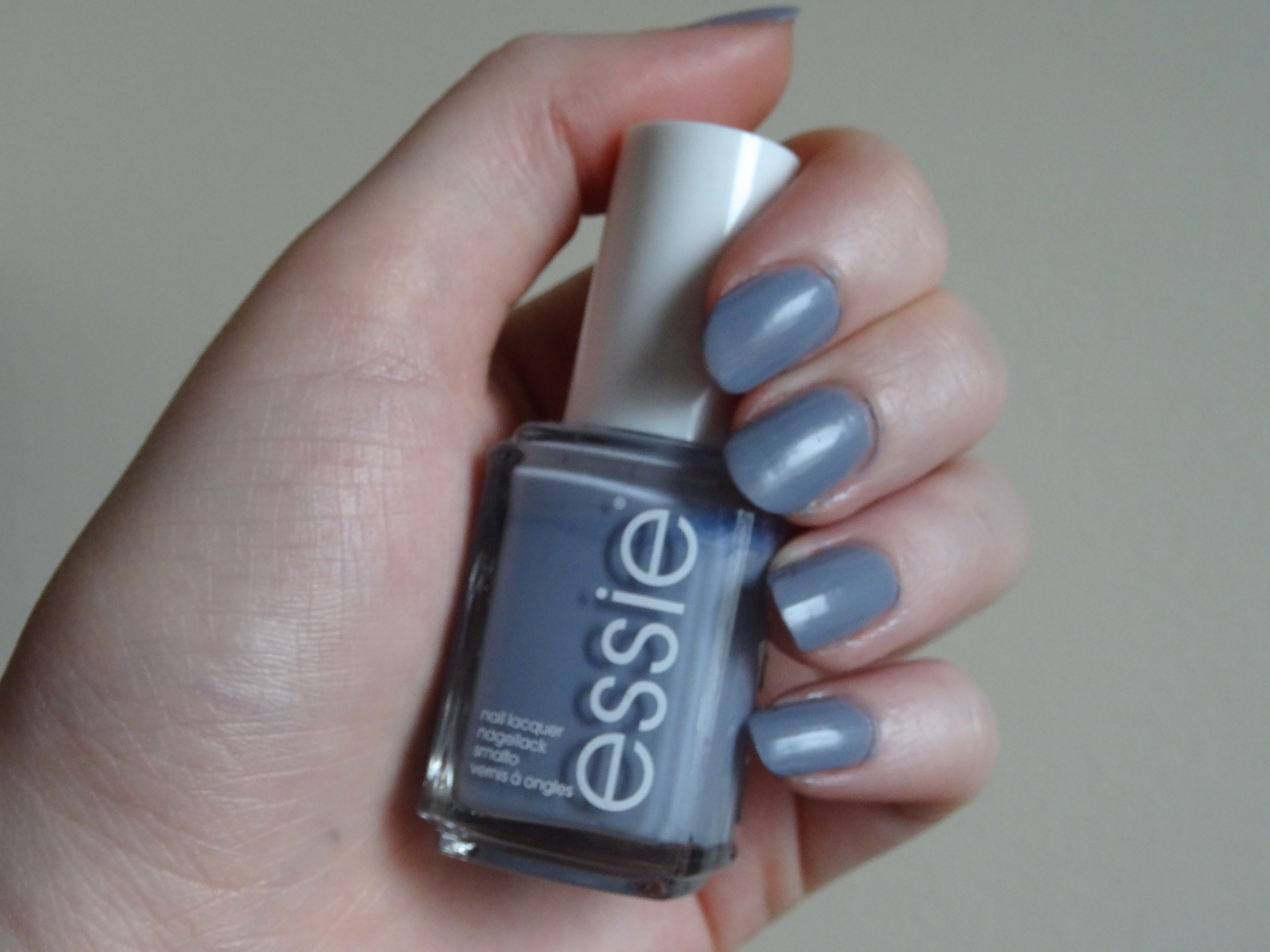 Essie's 'Cocktail Bling' Nail Varnish Review - The Rambles of Nuggetstump